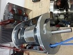 "12"" Industrial Magnetic Motor"