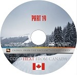 ENERGY FROM THE VACUUM PART 19  COLD HEAT FROM CANADA