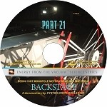 BACKSTAGE DVD The Bedini 16 Pole Monopole GT unveiled