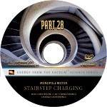 STAIR-STEP CHARGING with John Bedini DVD 28