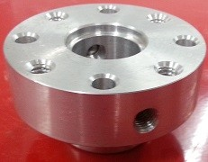 "Rotor Hub for 7/8"" shaft"